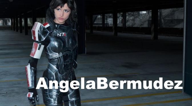 Angela Bermudez